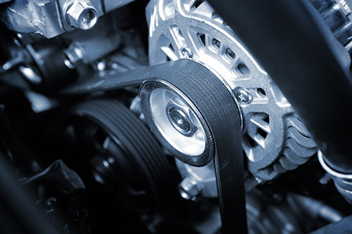 automotive belt and hose