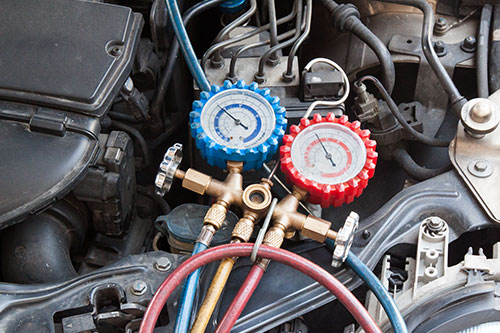 engine tune up