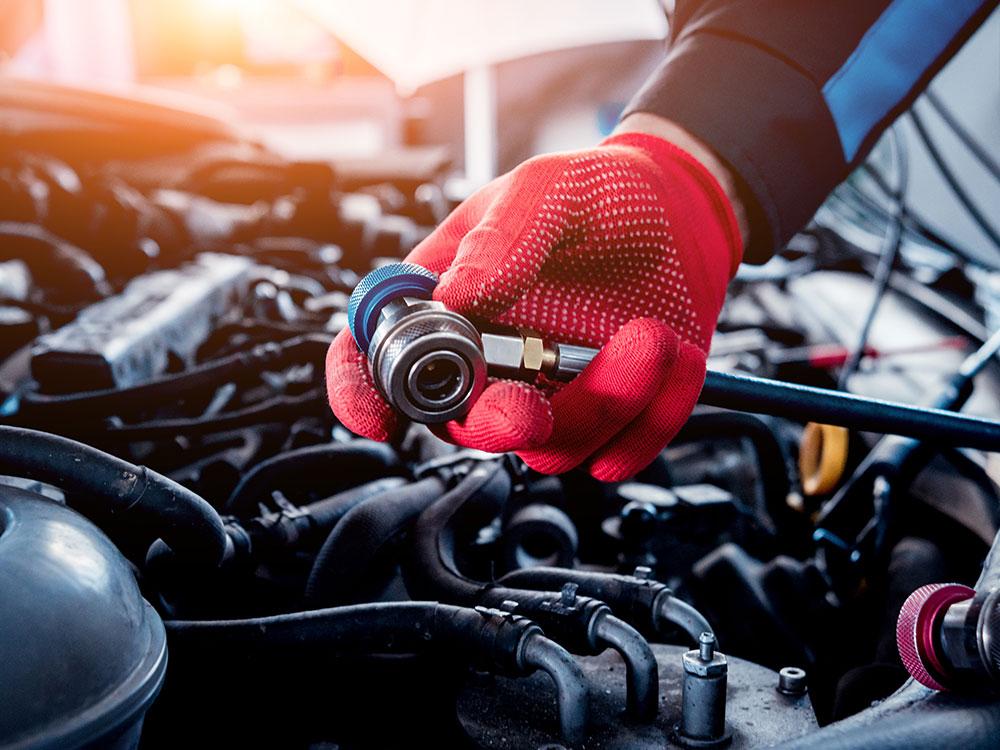 engine tune ups