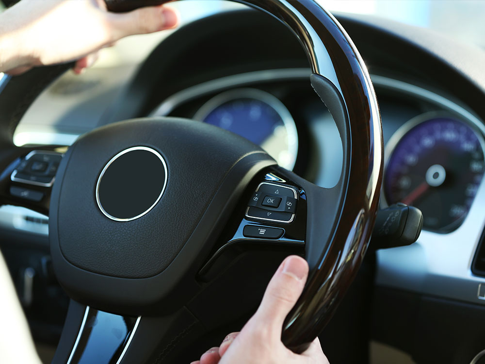 power steering repair